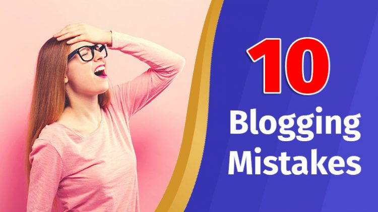 common content writing mistakes