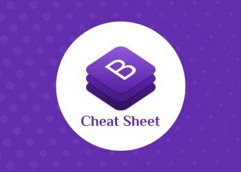 Bootstrap 5 Cheat Sheet PDF