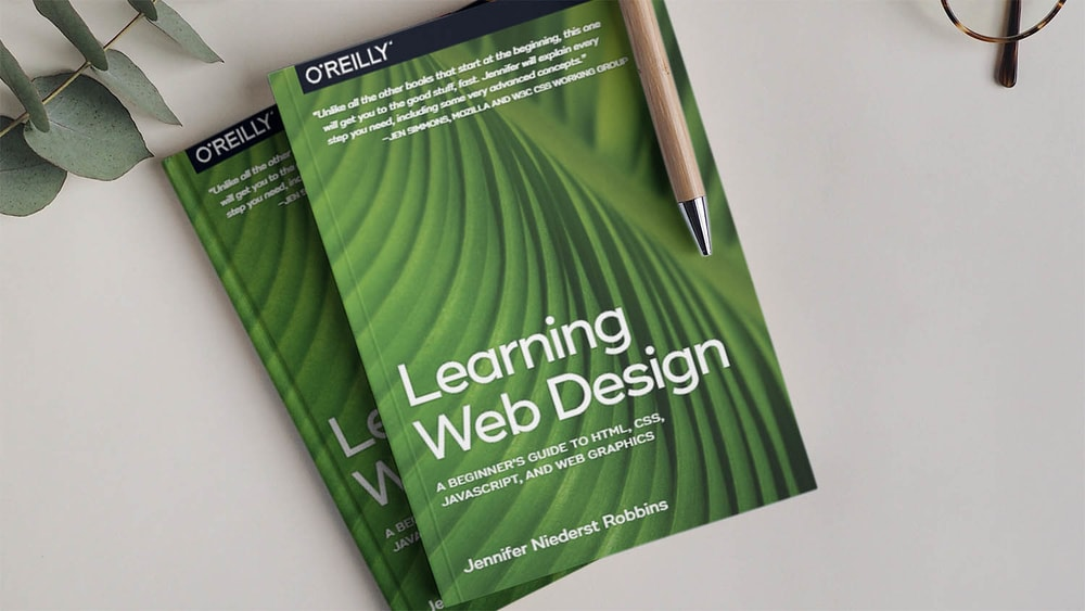 Learning Web Design 5th Edition PDF Download