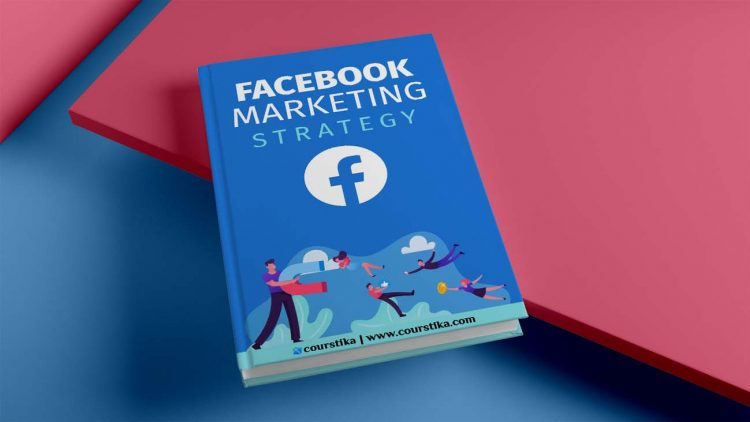 Facebook marketing strategy book PDF