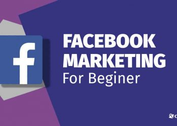 how to start facebook marketing