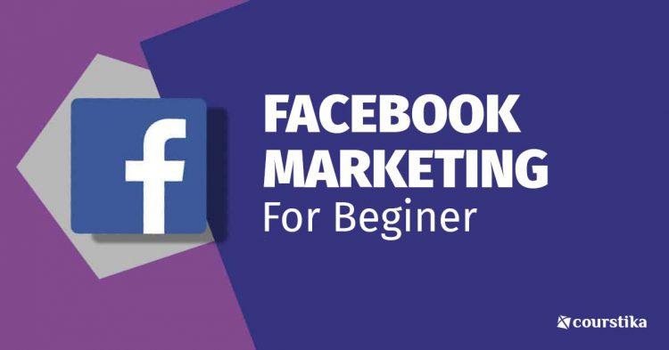 how to start facebook marketing