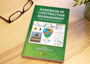 handbook of construction management pdf