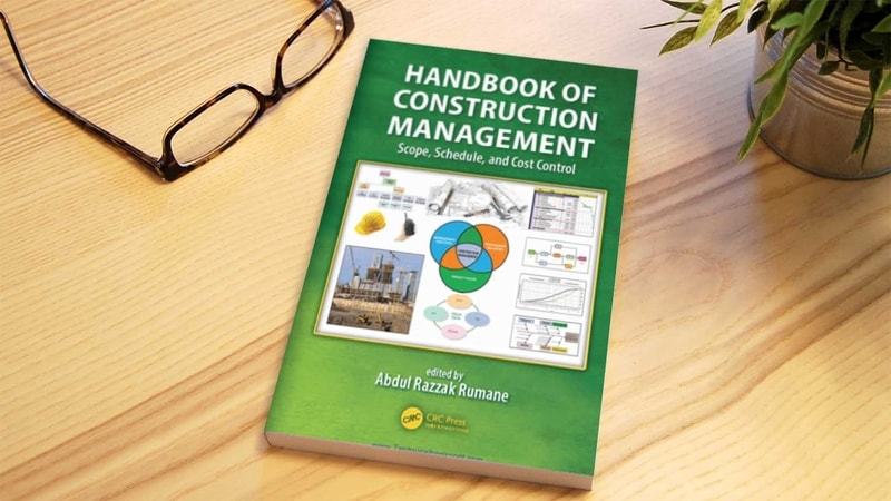 handbook of construction management pdf
