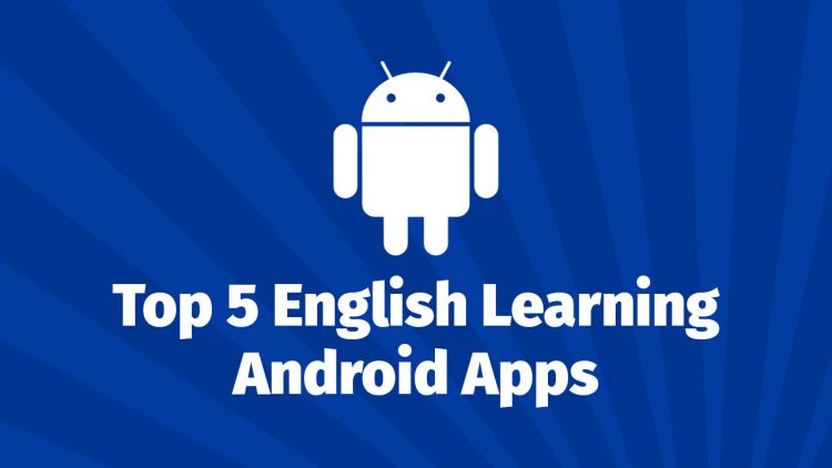 English learning apps for Android free download