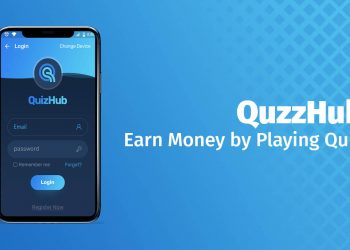 quiz app to earn money in bangladesh