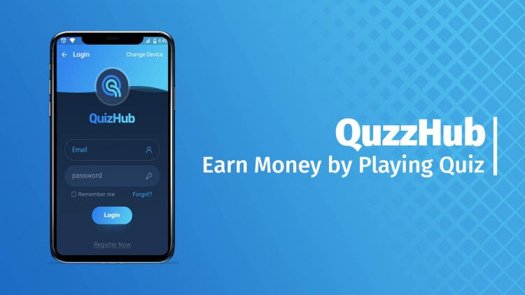 quiz app to earn money in bangladesh