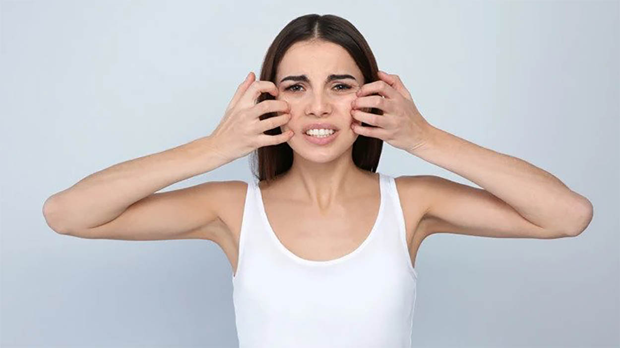 how to treat allergy on skin at home